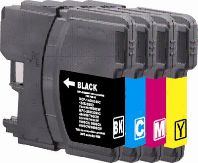 Brother Compatible Printer Ink Cartridge T-LC-1100