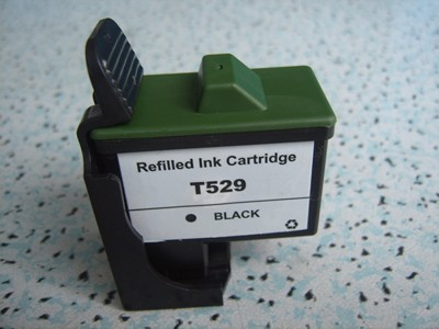 Dell Ink Cartridge T529
