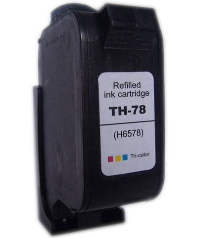 HP Ink Cartridge HP 78 (H6578)